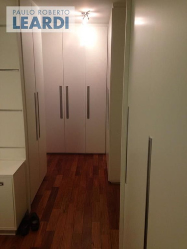 apartamento aclimação  - são paulo - ref: 465436