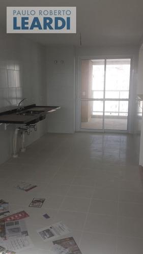 apartamento aclimação  - são paulo - ref: 477626