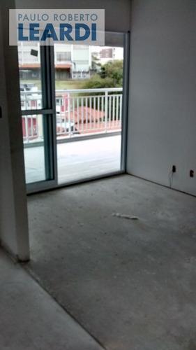 apartamento aclimação  - são paulo - ref: 483379