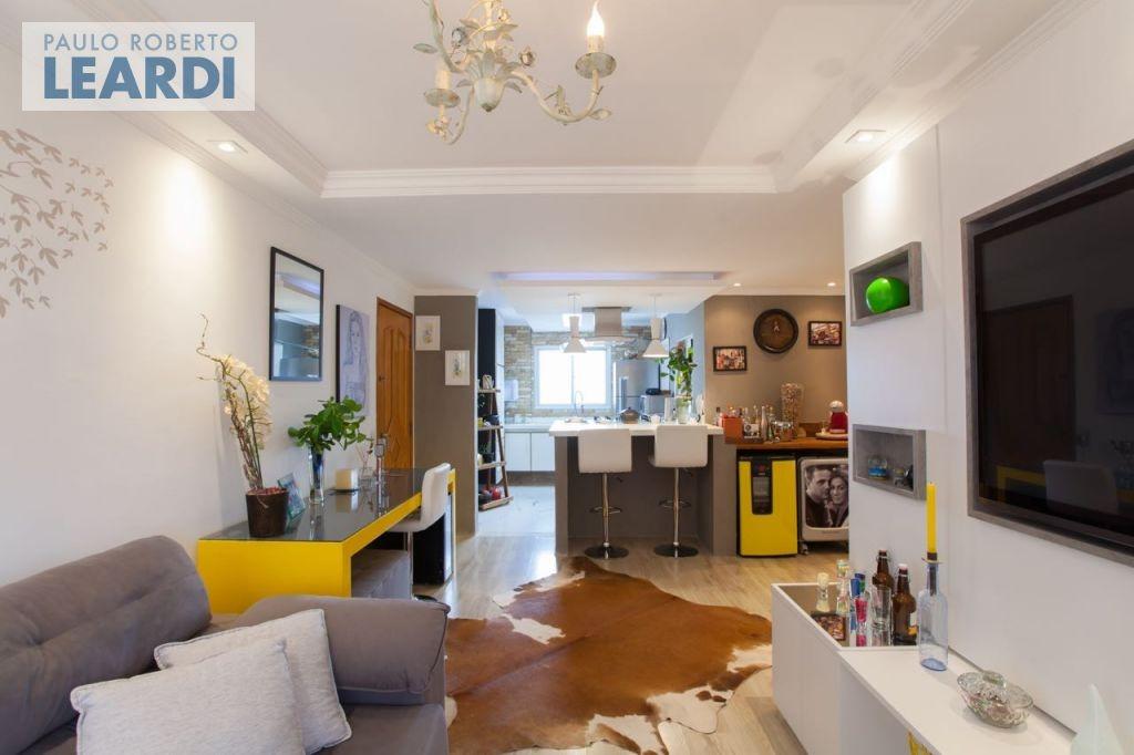 apartamento aclimação  - são paulo - ref: 485851