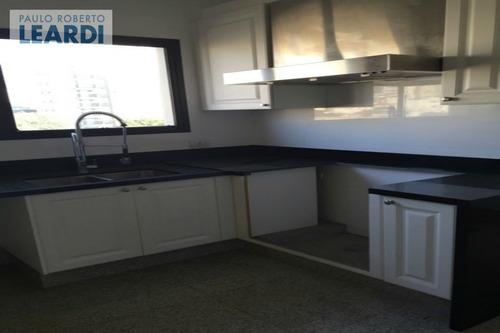 apartamento aclimação  - são paulo - ref: 490618
