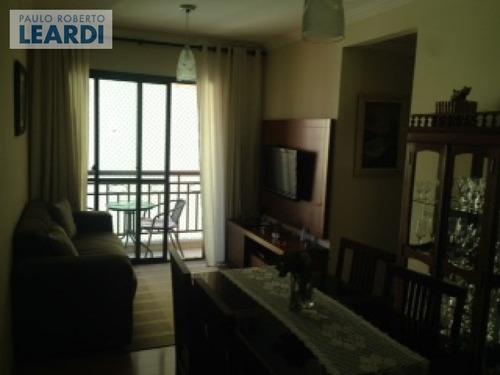 apartamento aclimação  - são paulo - ref: 493086
