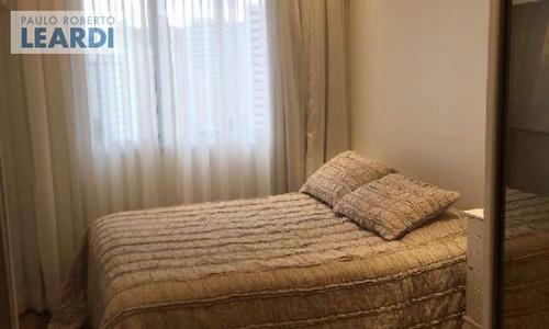 apartamento aclimação  - são paulo - ref: 494546