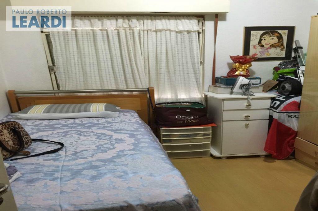 apartamento aclimação  - são paulo - ref: 494814