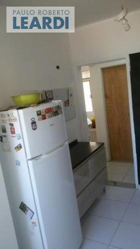 apartamento aclimação  - são paulo - ref: 496003