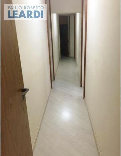 apartamento aclimação  - são paulo - ref: 503631
