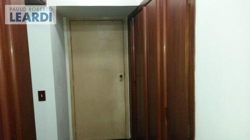 apartamento aclimação  - são paulo - ref: 506829