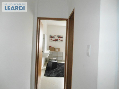 apartamento aclimação  - são paulo - ref: 522096