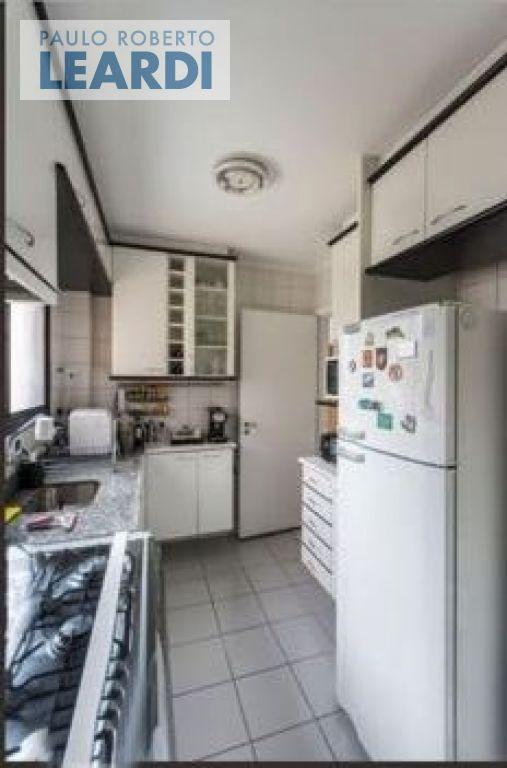 apartamento aclimação  - são paulo - ref: 532782