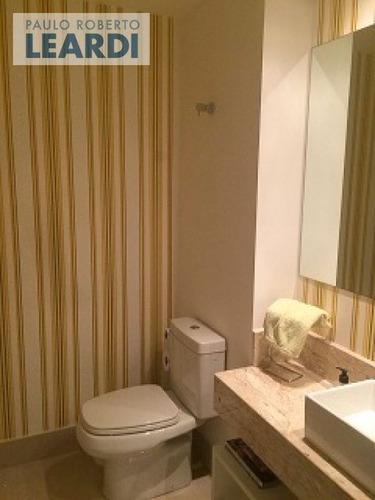 apartamento aclimação  - são paulo - ref: 544297