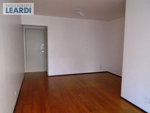 apartamento aclimação  - são paulo - ref: 547973