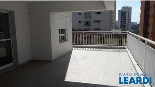 apartamento aclimação  - são paulo - ref: 555053