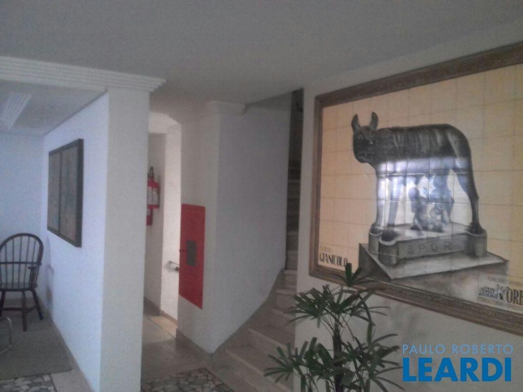 apartamento - aclimação  - sp - 506917