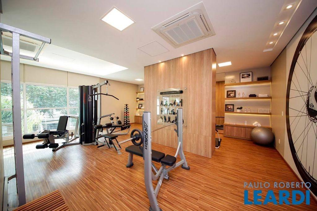 apartamento - aclimação  - sp - 574103