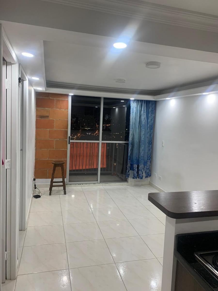 apartamento acogedor en aranjuez (negociable)