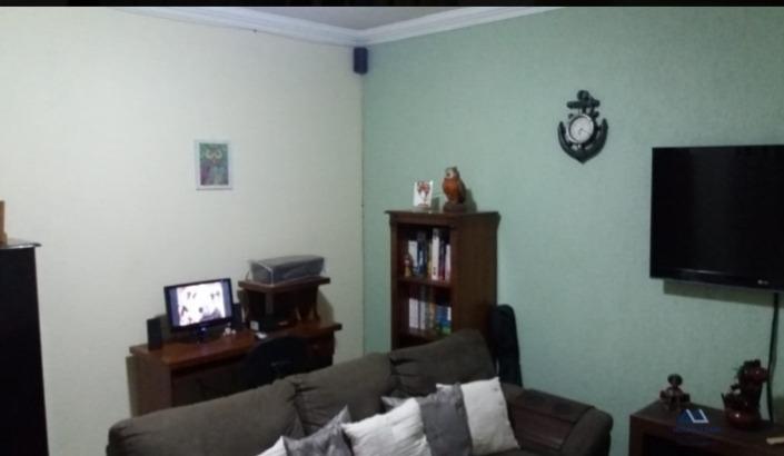 apartamento aconchegante 53,00m2
