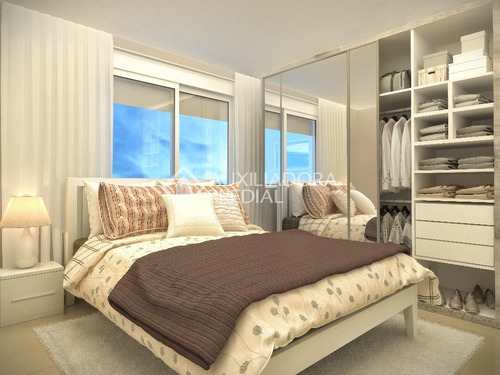 apartamento - agronomia - ref: 248243 - v-248243