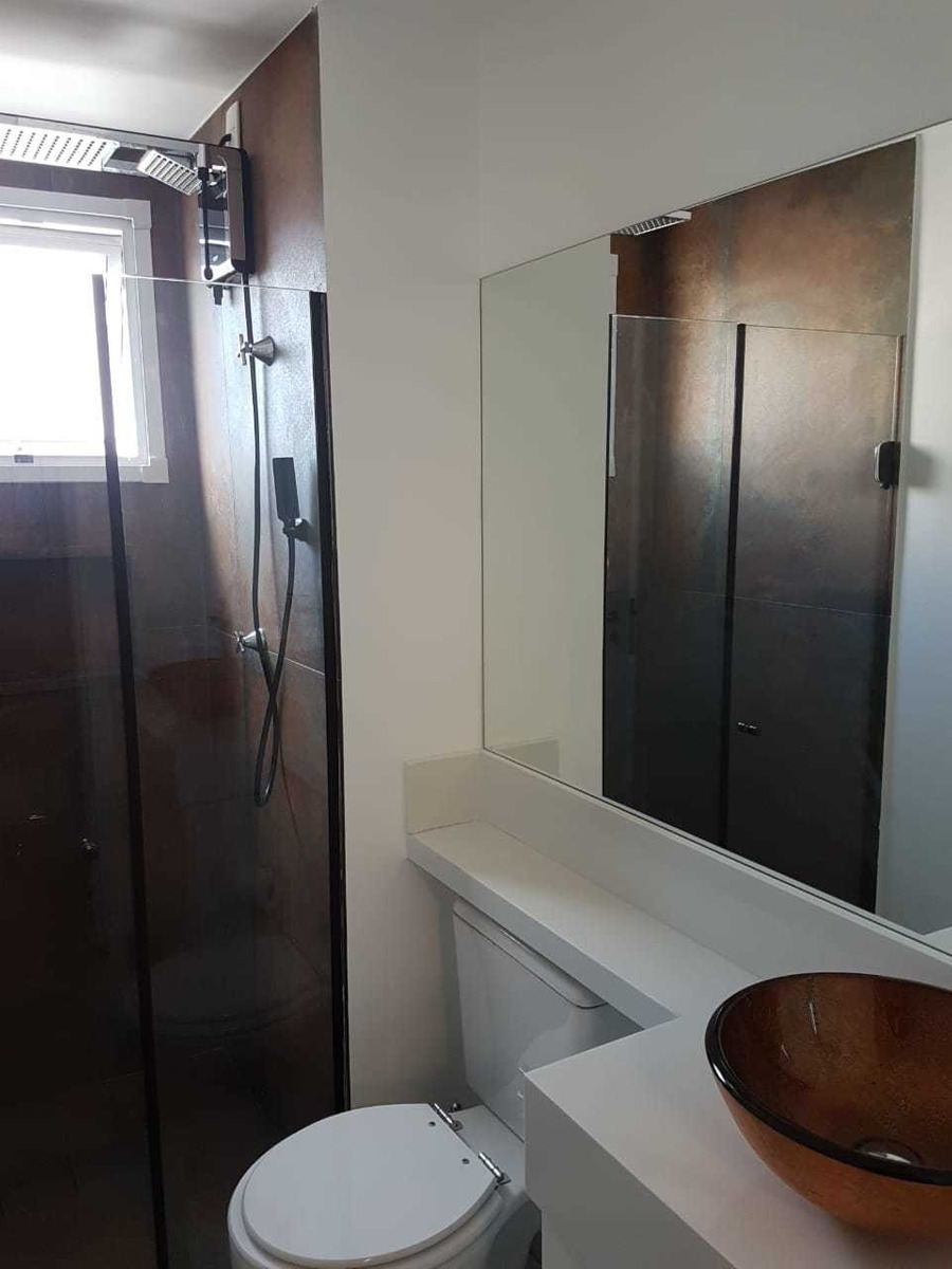 apartamento agua branca