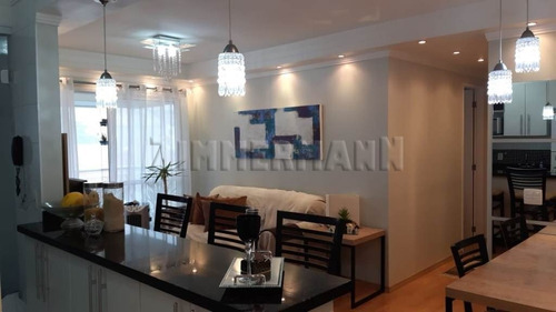 apartamento - agua branca - ref: 107923 - v-107923