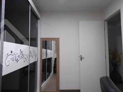 apartamento - agua branca - ref: 212183 - v-212183