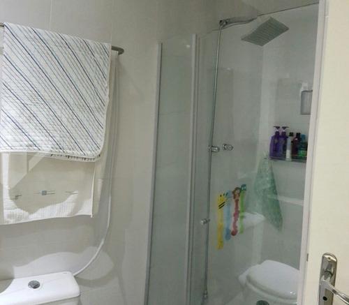 apartamento - agua branca - ref: 240250 - v-240250