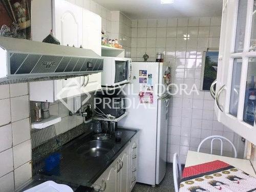 apartamento - agua branca - ref: 242555 - v-242555