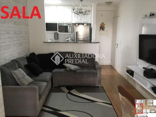 apartamento - agua branca - ref: 253587 - v-253587