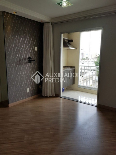 apartamento - agua branca - ref: 253985 - v-253985