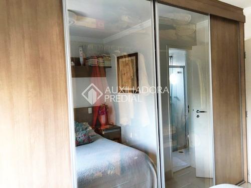 apartamento - agua branca - ref: 255502 - v-255502