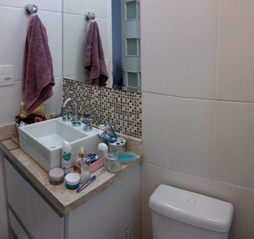 apartamento água branca - são paulo - ref: 519244