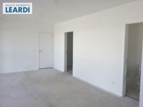apartamento água branca - são paulo - ref: 545510