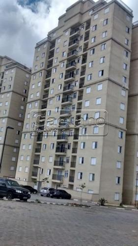 apartamento - agua chata - ref: 17006 - v-17006