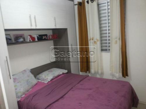 apartamento - agua chata - ref: 17326 - v-17326