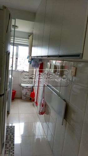 apartamento - agua chata - ref: 17458 - v-17458