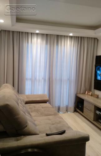 apartamento - agua chata - ref: 17559 - v-17559