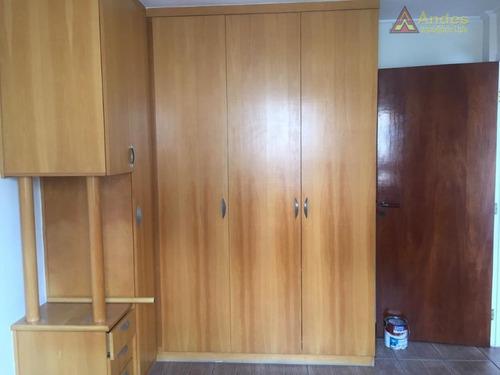 apartamento - água fria - ap3116