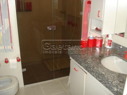 apartamento - agua fria - ref: 15084 - v-15084