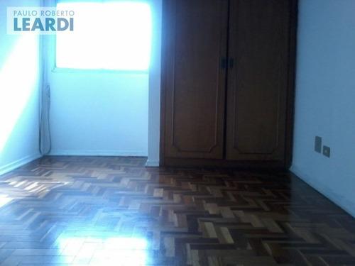 apartamento água fria - são paulo - ref: 508065