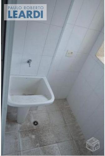 apartamento água rasa - são paulo - ref: 414736