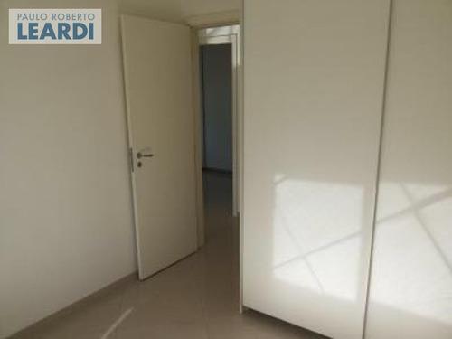 apartamento água rasa - são paulo - ref: 458373
