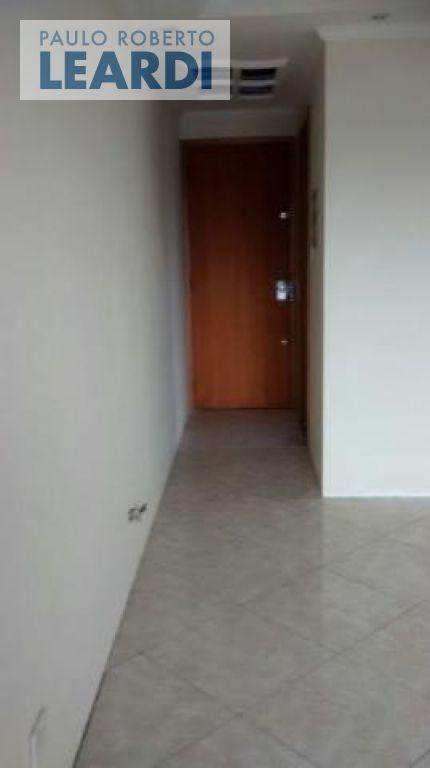 apartamento água rasa - são paulo - ref: 460534