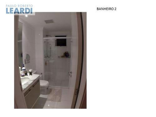 apartamento água rasa - são paulo - ref: 467987