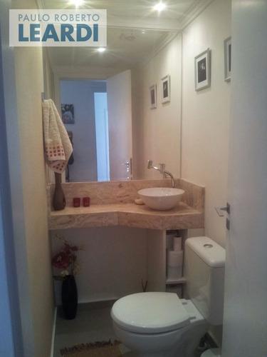 apartamento água rasa - são paulo - ref: 471843