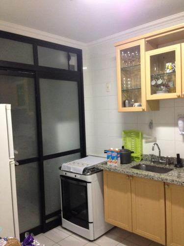 apartamento água rasa - são paulo - ref: 479349