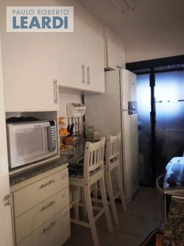apartamento água rasa - são paulo - ref: 484608