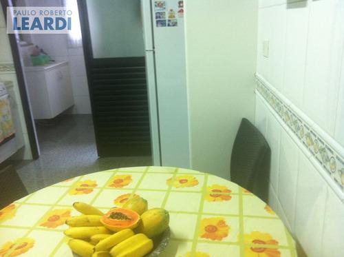 apartamento água rasa - são paulo - ref: 502685