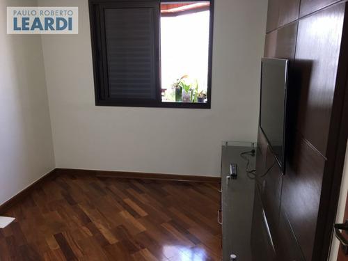 apartamento água rasa - são paulo - ref: 508985