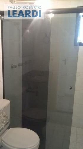 apartamento água rasa - são paulo - ref: 512729