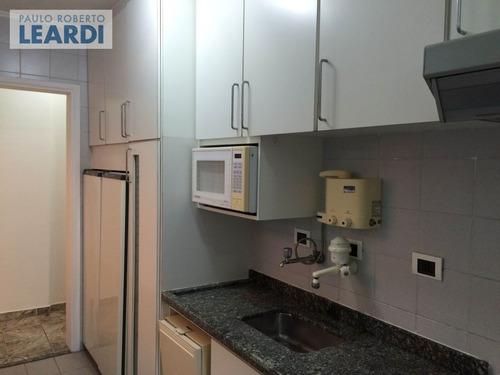 apartamento água rasa - são paulo - ref: 522446