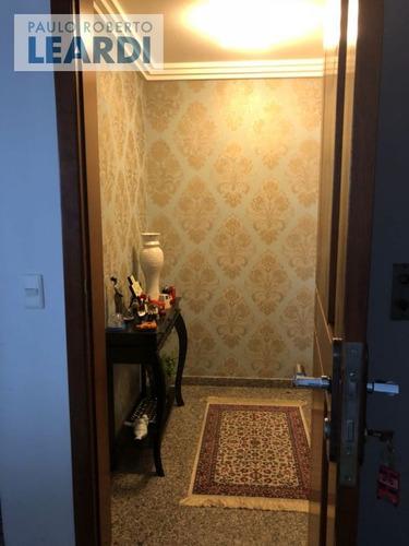apartamento água rasa - são paulo - ref: 548429